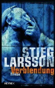 Verblendung,Stieg Larsson,ISBN:9783453011816